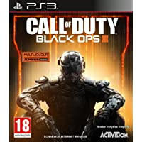 Call Of Duty Black Ops 3 [PSX3]