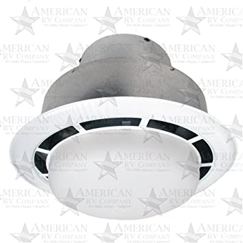 Ventline vertical exhaust lighted bath fan v2244 50 cfm built in ventline vertical exhaust lighted bath fan v2244 50 cfm mozeypictures Images