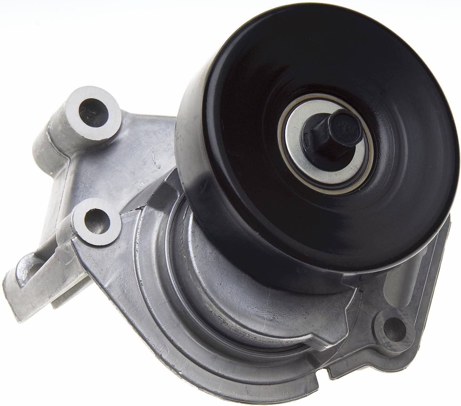 Pulley and Belt ACDelco ACK060882K1 Professional Automatic Belt Tensioner and Pulley Kit with Tensioner