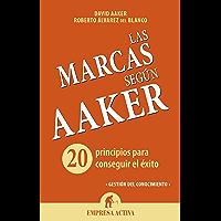 Las marcas según Aaker (Gestión del conocimiento)
