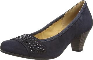 Gabor Shoes Gabor 85.482.17 Damen Pumps Gabor Schuhe