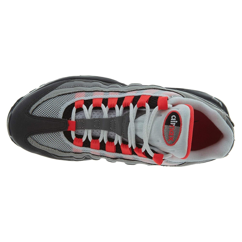 749444b5a0c166 Amazon.com  Nike Air Max 95 Men s Shoe   NIKE  Shoes