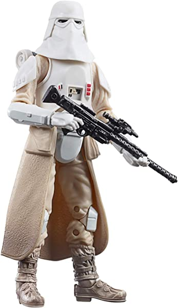 Star Wars The Black Series Clone Trooper Kamino Collectible Action Figure