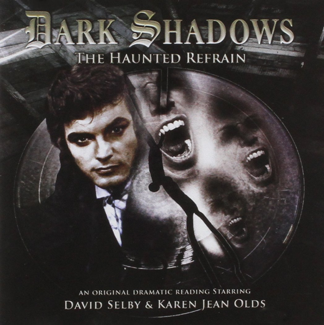 Read Online The Haunted Refrain (Dark Shadows) pdf epub
