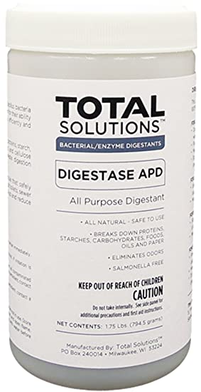 digestase APD 900, All Purpose digestant: Amazon.es: Hogar