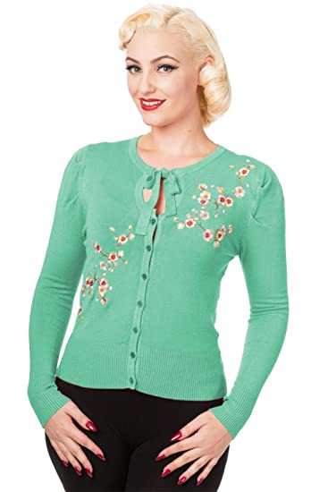 d40013001d4 Banned Last Dance Cropped Cardigan - Available in 4 Colours