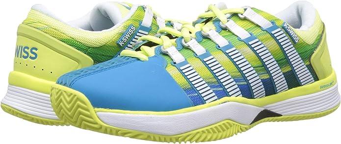 K-Swiss Hypercourt HB, Zapatillas de Tenis Para Mujer: Amazon.es: Zapatos y complementos