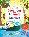 Lift the Flap Questions & Answers about Animals (Lift the Flap Questions and Answers)