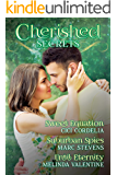 Cherished Secrets: Three Novellas of Hidden Truths, Steamy Passions, and Triumphant Love.