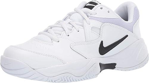 black 'tennis court shoes womens