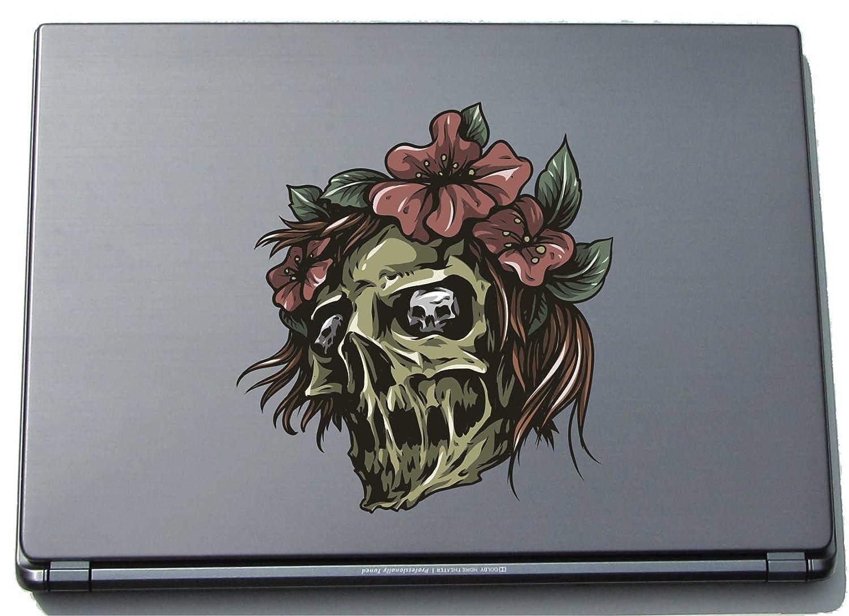 【国際ブランド】 パソコン用スキンシール - Skin Skull - 034 - disgusting Skull Skin Skull - 150 x 137 mm B00LHKKBCE, 人気新品:2297961f --- a0267596.xsph.ru