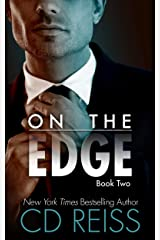 On the Edge: (The Edge Book 2) Kindle Edition