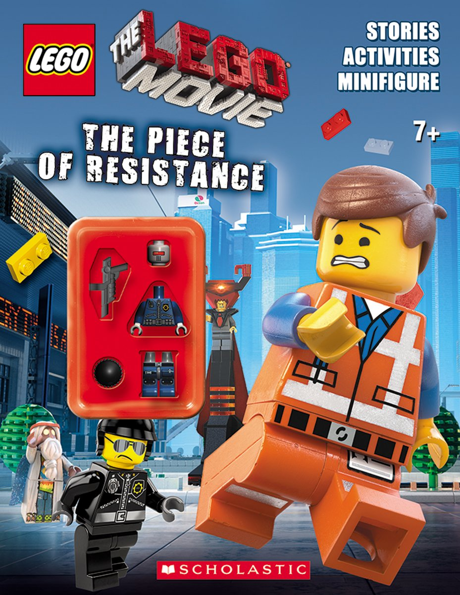 The Piece of Resistance (LEGO: The LEGO Movie) pdf