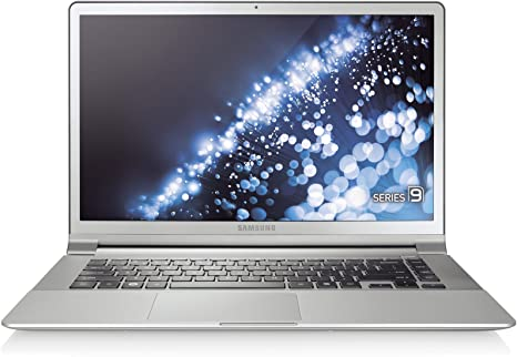 Samsung NP900X4D- A01ES - Ordenador portátil de 15.6 pulgadas ...