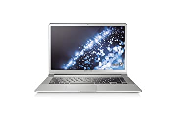 Samsung NP900X4D- A01ES - Ordenador portátil de 15.6 pulgadas (Core i5- 3317UM, 4 GB RAM, 128 GB SSD, Windows 8): Amazon.es: Informática