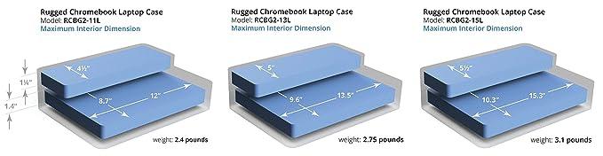 c9a2ae36f2a4 Rugged Laptop Bag G3 13