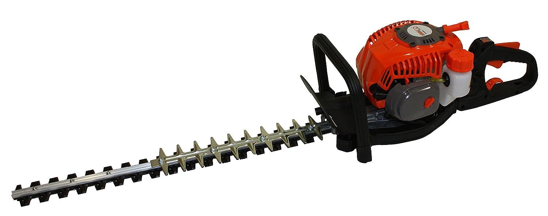 bricoferr bf0280Benzin-Heckenschere mit Motor 2T (1.1W)