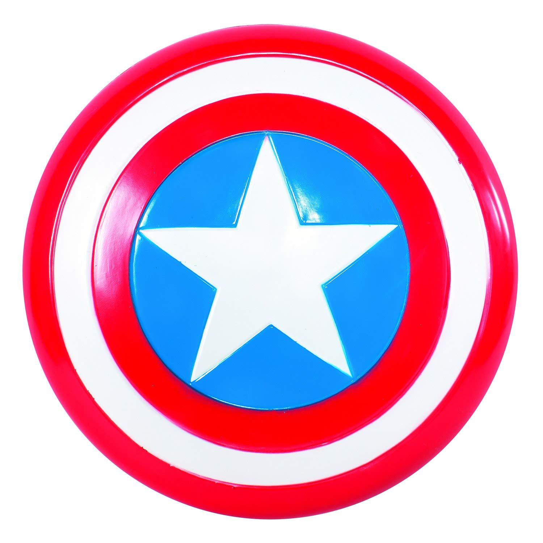 Rubies S - Avengers-Bouclier Captain America