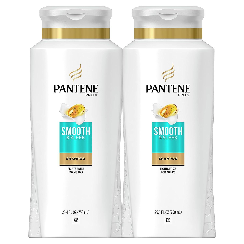 Panten Pro-V shampoo