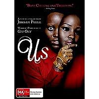 US (2019) (DVD)