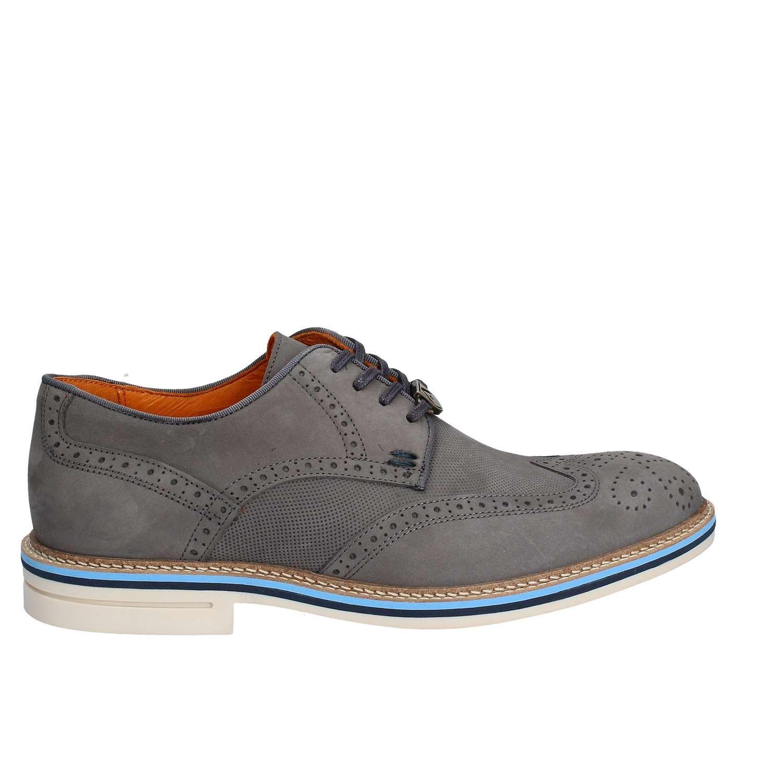 Ambitious 6191 Zapatos Casual Hombre 45 EU|Gris