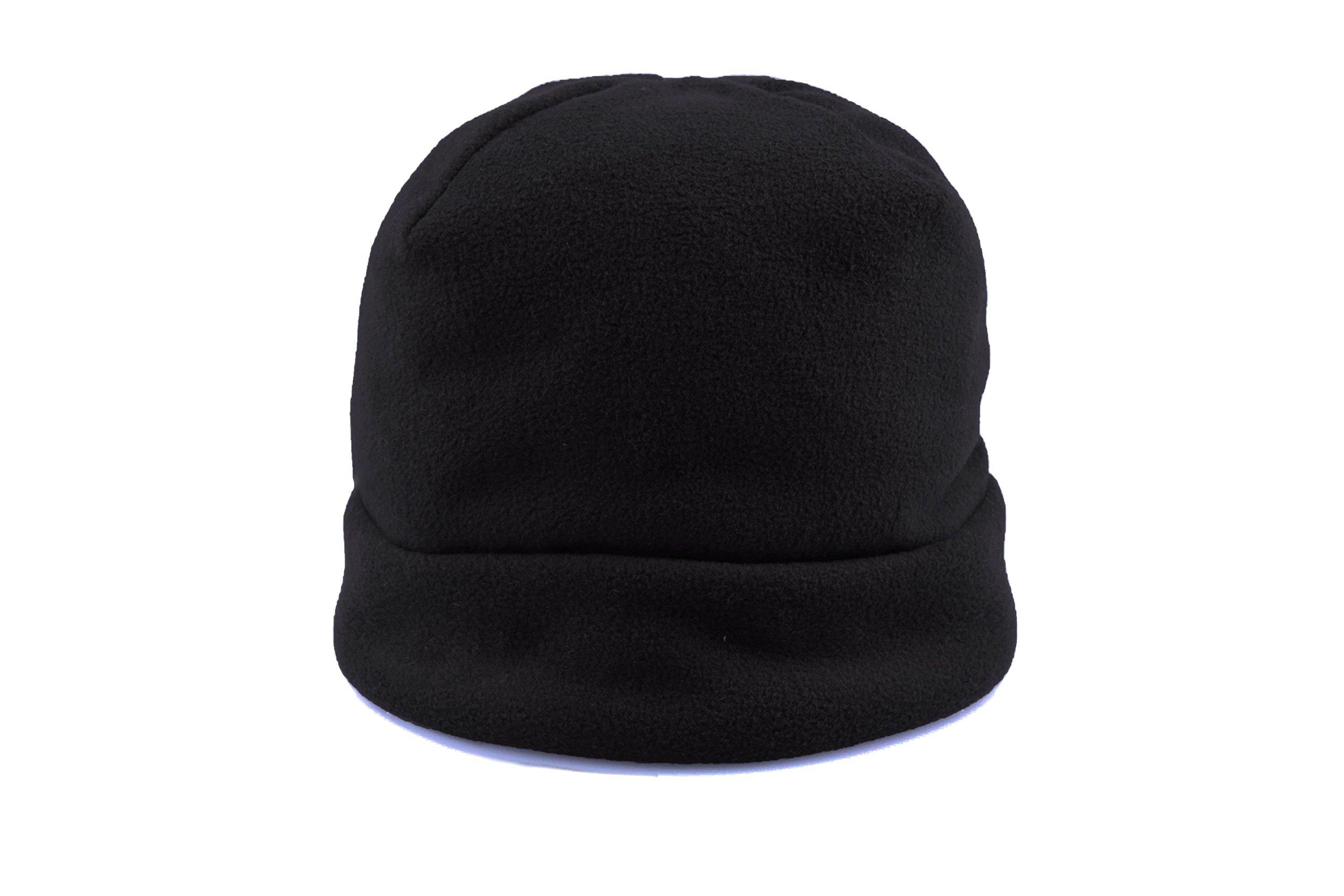 Krumba Mens Cotton Oilskin Outdoor Water Resistant Hat