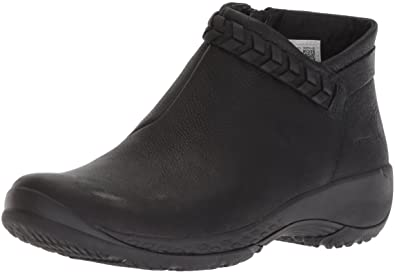 4914b7850d0 Amazon.com | Merrell Women's Encore Braided Bluff Q2 Fashion Boot ...