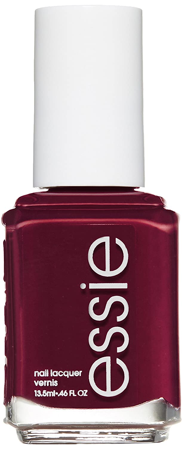 Amazon.com : essie nail polish, bahama mama, purple nail polish ...