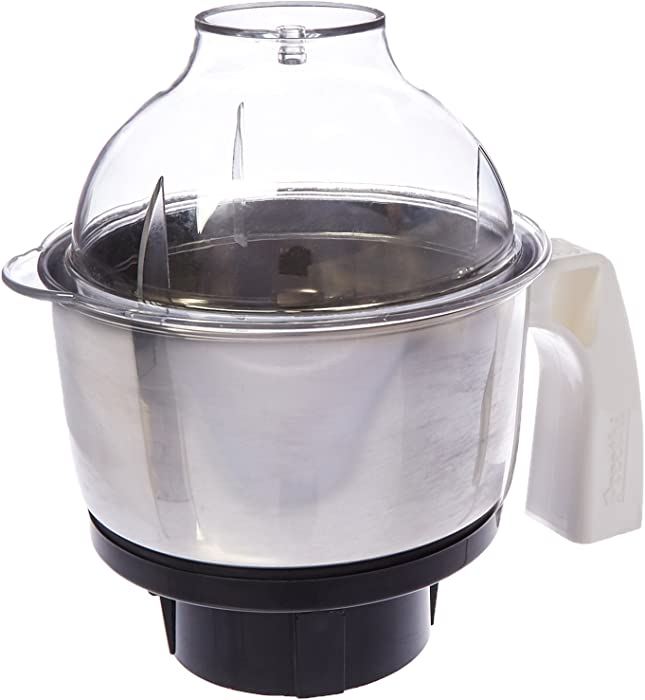 Top 10 Professional Blender Mengk 1400W