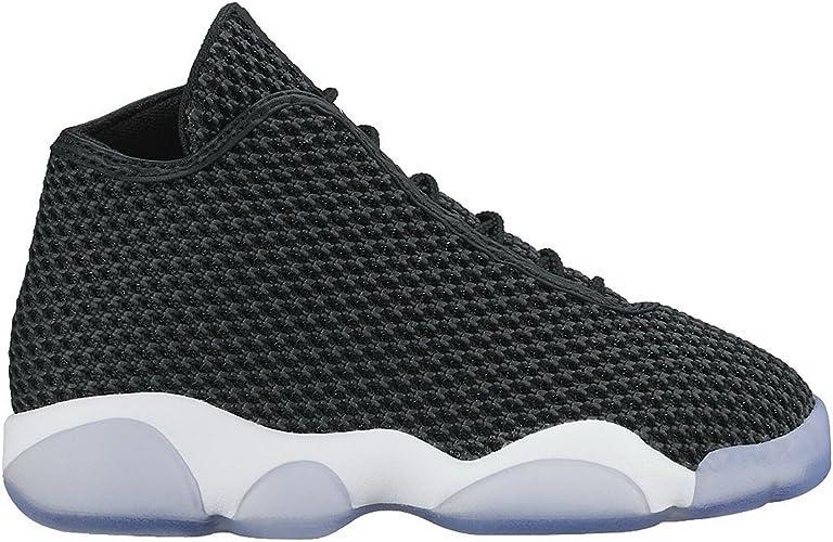 Nike Jordan Horizon BP, Zapatillas para Niños, Negro (Black/White ...