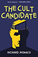 The Cult Candidate Kindle Edition