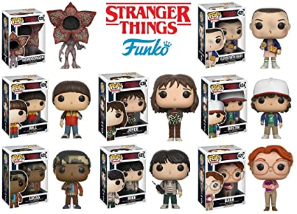7e81d36f218 Amazon.com  Funko Stranger Things  Eleven
