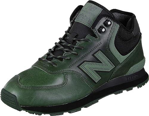 New Balance 373 Men's Trainers - Green, size: 43 EU : Amazon.de ...