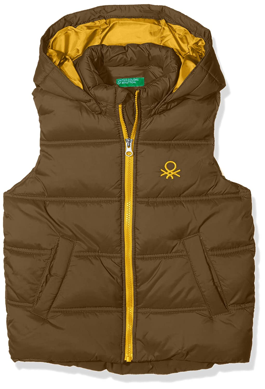 United Colors of Benetton Waistcoat, Gilet Bambino