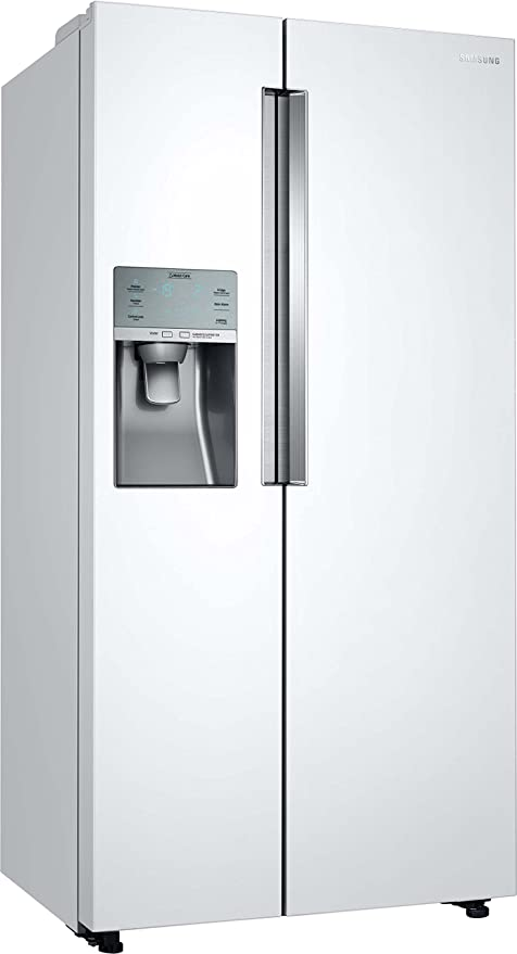 Samsung RS5FK6608WW/EG - Congelador (Vitrina, 575 L, 12 kg/24h ...