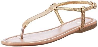 Lavie Women's 7450 Flats Fashion Sandals Fashion Sandals at amazon