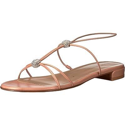 aa4cf62efc8 Stuart Weitzman Women s Tweety Sandals  8LIKu1211262  -  37.99