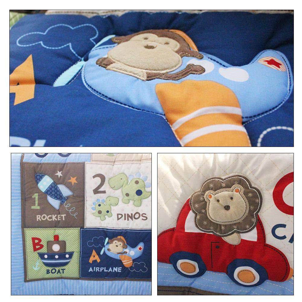 40 x 30 KESS InHouse Miranda Mol Vernal Season Fleece Baby Blanket