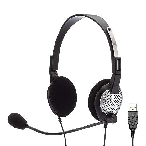 Amazon Com Andrea Communications Nc 185vm Usb C1 1022600 50 Model