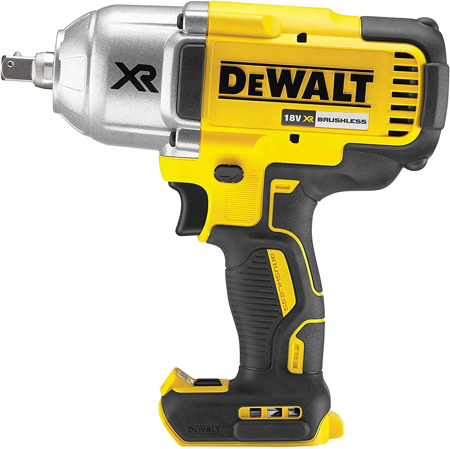 Dewalt DCF899N 18V High Torque Brushless Impact Wrench with 1 x 4.0Ah Battery /& Charger