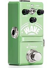 Delay Amp Hall Musikinstrumente Amp Dj Equipment Amazon De