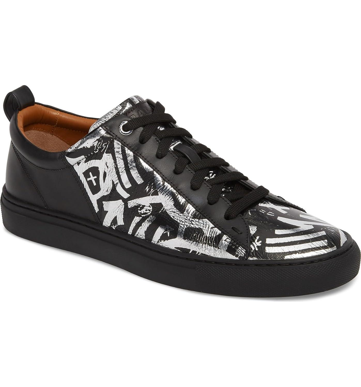 [バリー] メンズ スニーカー Bally Herbi Low Top Sneaker (Men) [並行輸入品] B07DTH15QM