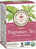 Traditional Medicinals Organic Pregnancy Tea, 16 Tea Bags