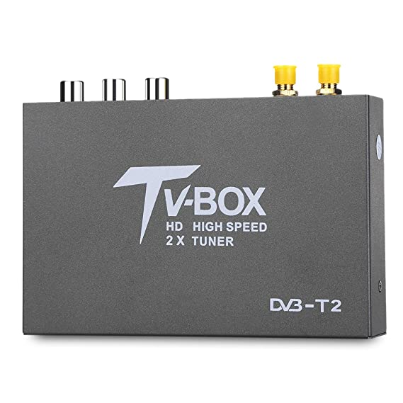 Review AUTOLOVER T338B DVB -