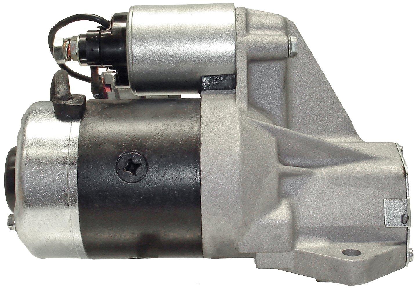 Quality-Built 16806 Premium Starter Remanufactured 16806-QBE