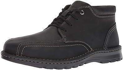 b63968ef5173 Clarks Men s Vanek Mid Boot