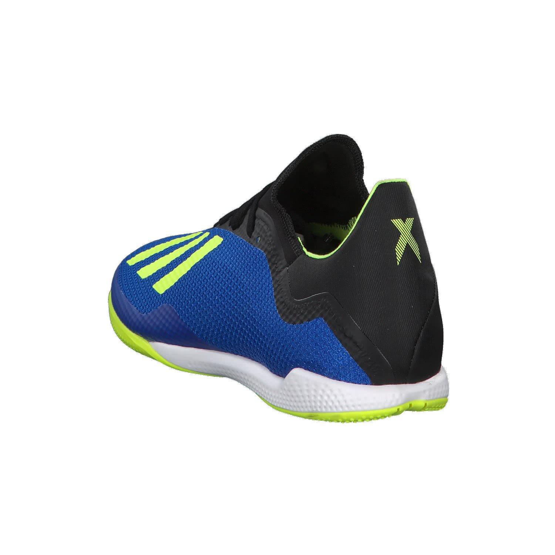 73b0608bb adidas Men s X Tango 18.3 in Futsal Shoes  Amazon.co.uk  Shoes   Bags