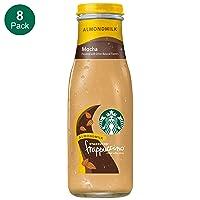 Deals on Starbucks Almond Milk Frappuccino, Mocha, 13.7 Fl. Oz Starbucks Almond Milk Frappuccino, Mocha, 13.7 Fl. Oz