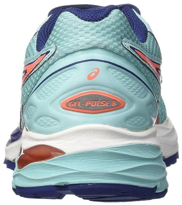 Entrainement De Pulse Asics Chaussures Amazon Running 8 Gel Femme qR6xnwfxY5