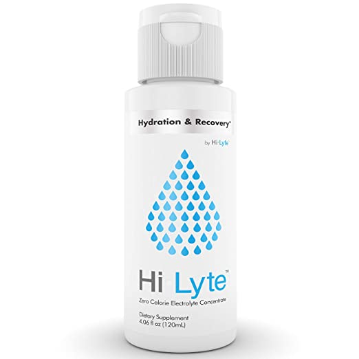 The Electrolyte Supplement for Rapid Hydration travel product recommended by Beverly Friedmann on Pretty Progressive.